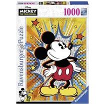 Retro Mickey (1000)