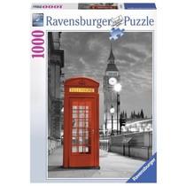Big Ben, Londen (1000)