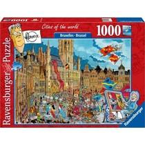 Fleroux: Brussel (1000)