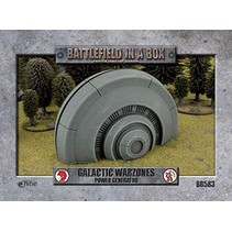 Galactic Warzones: Power Generator