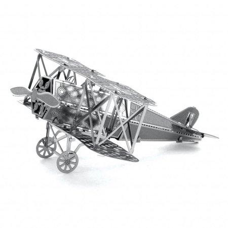Fascinations Metal Earth Fokker D-VII