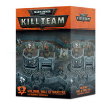 Warhammer 40.000 Kill Team: Killzone Wall of Martyrs