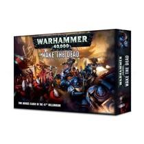 Warhammer 40.000: Wake the Dead