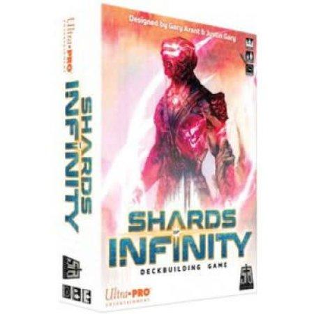 Stone Blade Shards of Infinity