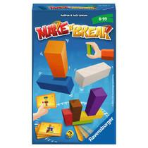 Make n Break (Refresh 2018)
