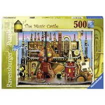 The Music Castle (500)