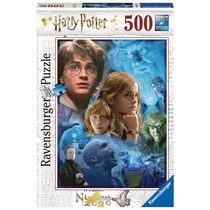 Harry Potter op Zweinstein (500)