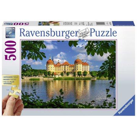Ravensburger Kasteel Mortizburg (500XL)