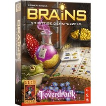 Brains: Toverdrank