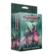 Warhammer Underworlds: Eyes of the Nine