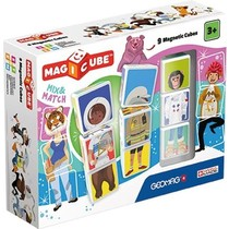 Magicube Mix & Match 6-Delig