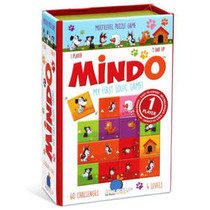 Mindo: Dogs