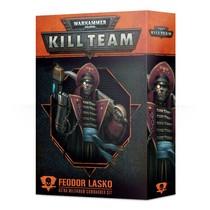 Warhammer 40.000 Kill Team: Feodor Lasko