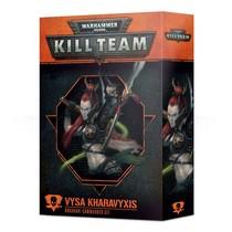 Warhammer 40.000 Kill Team: Vysa Kharavyxis