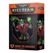 Warhammer 40.000 Kill Team: Ankra the Colossus