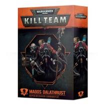 Warhammer 40.000 Kill Team: Magos Dalathrust