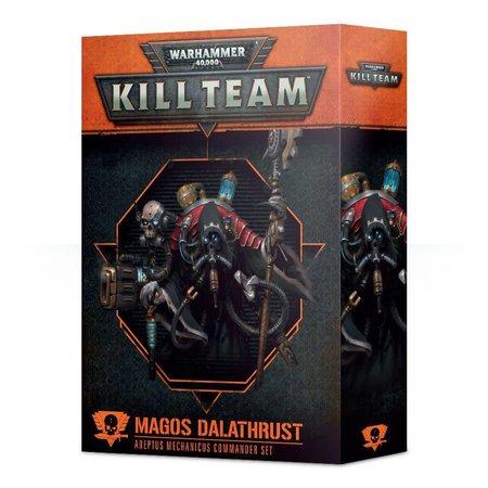 Games Workshop Warhammer 40.000 Kill Team: Magos Dalathrust