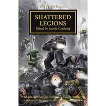 The Horus Heresy 43: Shattered Legions (Pocket)
