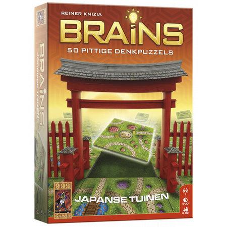 999-Games Brains: Japanse Tuinen