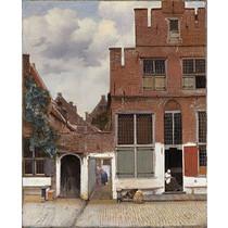 Rijksmuseum: Het Straatje (1000)
