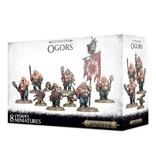 Games Workshop Age of Sigmar Ogors Gutbusters: Ogors