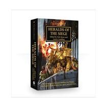 The Horus Heresy 52: Heralds of the Siege (HC)