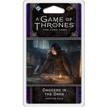 Game of Thrones 2nd LCG: Daggers in the Dark
