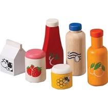 Food & Beverage Set