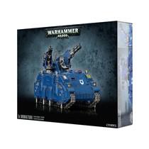 Warhammer 40,000 Imperium Adeptus Astartes Space Marines: Stalker