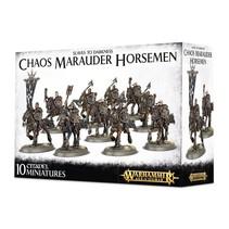 Slaves to Darkness: Chaos Marauder Horsemen