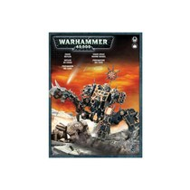 Warhammer 40,000 Chaos Heretic Astartes Chaos Space Marines: Defiler