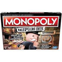 Monopoly: Valsspelers Editie