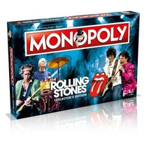 Monopoly: Rolling Stones