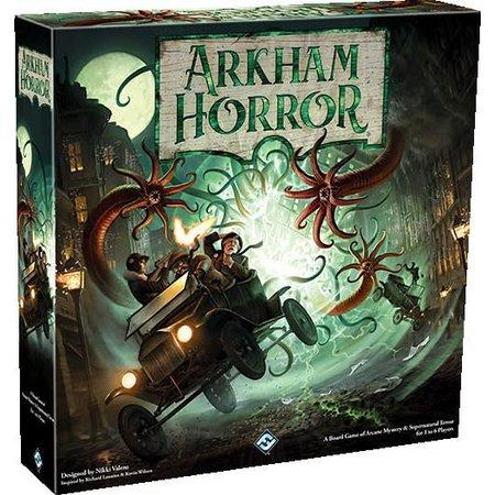 Fantasy Flight Arkham Horror 3rd Edition