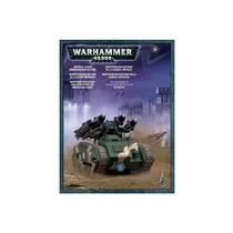 Warhammer 40,000 Imperium Astra Militarum: Deathstrike/Manticore