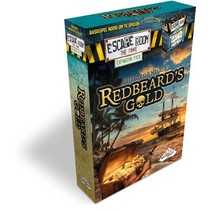 Escape Room: Redbeards Gold