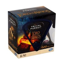 Trivial Pursuit: Lord of the Rings