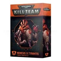 Warhammer 40.000 Kill Team: Nemesis 9 Tyrantis