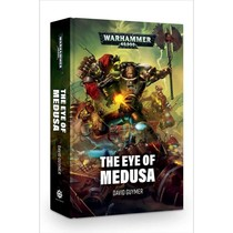 Iron Hands 1: The Eye of Medusa (SC)