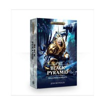 Hallowed Knights: Black Pyramid (HC)