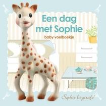 Sophie de Giraffe Een dag met Sophie boekje