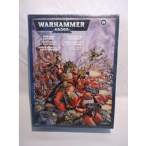 Warhammer 40,000 Imperium Adeptus Astartes Blood Angels Battleforce