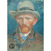 Rijksmuseum: Zelfportret Vincent van Gogh (1000)