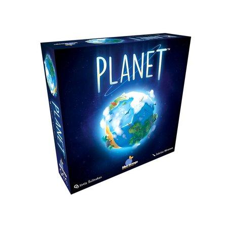 Blue Orange Planet (bordspel)