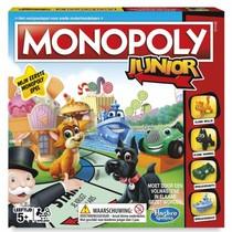 Monopoly Junior (Nieuwe versie)