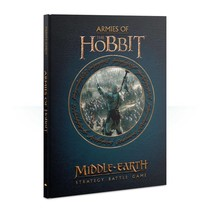 Middle-Earth SBG: Armies of the Hobbit