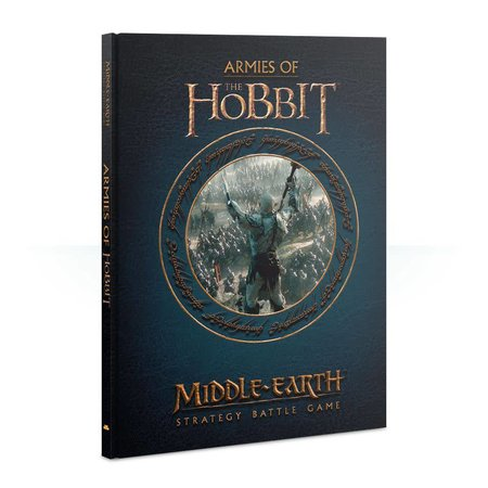 Games Workshop Middle-Earth SBG: Armies of the Hobbit