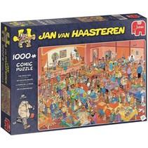 JvH: De Goochelbeurs (1000)