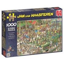 Jvh: De Speeltuin (1000)