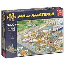 Jvh: De Sluizen (2000)